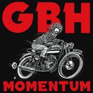 G.B.H., Momentum [Colored Vinyl] (LP)