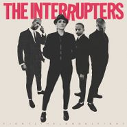 The Interrupters, Fight The Good Fight (CD)