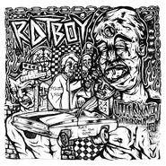 RAT BOY, Internationally Unknown (LP)