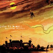 Jets to Brazil, Perfecting Loneliness [180 Gram] (LP)