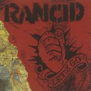 Rancid, Let's Go (CD)