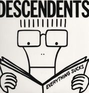 Descendents, Everything Sucks (LP)
