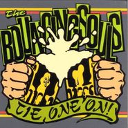 The Bouncing Souls, Tie One On (Live) (CD)