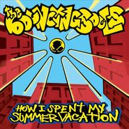 The Bouncing Souls, How I Spent My Summer Vacation (LP)