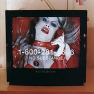 Bad Religion, No Substance (LP)