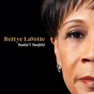 Bettye LaVette, Thankful N' Thoughtful (CD)