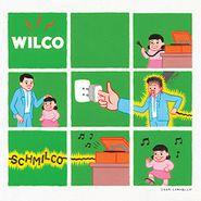 Wilco, Schmilco [Indie Exclusive Pink Vinyl] (LP)