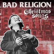 Bad Religion, Christmas Songs [Gold Vinyl] (LP)