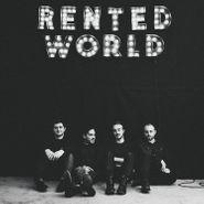 The Menzingers, Rented World (CD)