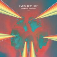 Every Time I Die, From Parts Unknown (CD)