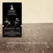 The Milk Carton Kids, The Ash & Clay [Deluxe Edition] (CD)