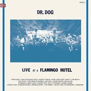 Dr. Dog, Live At A Flamingo Hotel (LP)