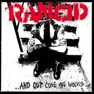 Rancid, ...And Out Come The Wolves (LP)