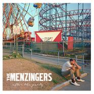 The Menzingers, After The Party [Indie Exclusive Red Vinyl] (LP)