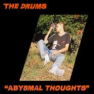 The Drums, Abysmal Thoughts [Clear Vinyl] (LP)