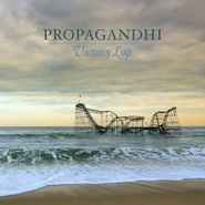 Propagandhi, Victory Lap (CD)