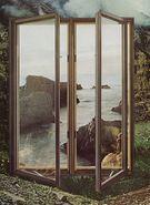 Quicksand, Interiors (Cassette)