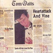 Tom Waits, Heartattack & Vine (LP)