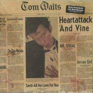 Tom Waits, Heartattack & Vine [Clear Vinyl] (LP)