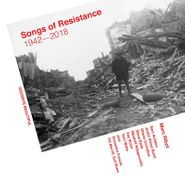 Marc Ribot, Songs Of Resistance 1942-2018 (LP)