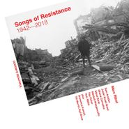 Marc Ribot, Songs Of Resistance 1942-2018 (CD)