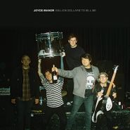 Joyce Manor, Million Dollars To Kill Me (CD)