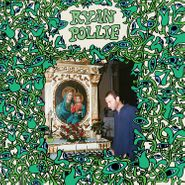 Ryan Pollie, Ryan Pollie (LP)