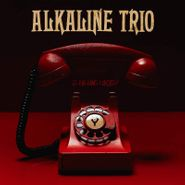 Alkaline Trio, Is This Thing Cursed? (CD)