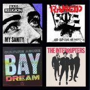 "Bad Religion, Epitaph Blind Box 3"" Vinyl [Record Store Day] (3"")"