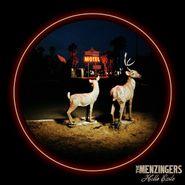 The Menzingers, Hello Exile [Peach Swirl Vinyl] (LP)