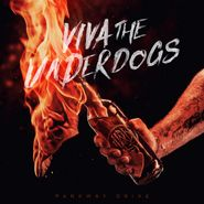 Parkway Drive, Viva The Underdogs [Orange Vinyl] (LP)