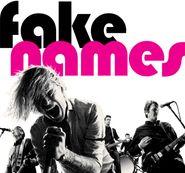 Fake Names, Fake Names (CD)