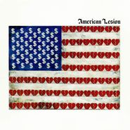 Greg Graffin, American Lesion [Red Vinyl] (LP)