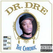 Dr. Dre, The Chronic (CD)