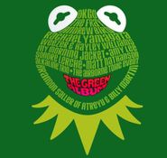 Various Artists, Muppets • The Green Album (CD)