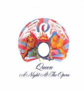 Queen, A Night At The Opera [2011 Remaster] (CD)