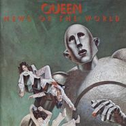 Queen, News Of The World (CD)