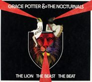 Grace Potter & The Nocturnals, The Lion The Beast The Beat [Super Deluxe Edition] (CD)