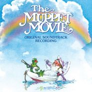 The Muppets, The Muppet Movie [OST] (CD)