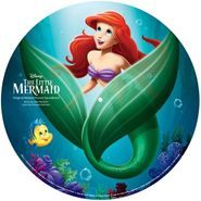 Various Artists, The Little Mermaid [Picture Disc] [OST] (LP)