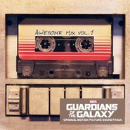 Various Artists, Guardians Of The Galaxy 'Awesome Mix Vol. 1' [OST] (CD)