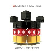 Various Artists, Dconstructed (LP)