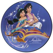 Various Artists, Songs From Aladdin [Picture Disc] [OST] (LP)