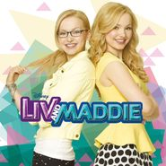 Dove Cameron, Liv And Maddie [OST] (CD)