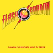 Queen, Flash Gordon [Remastered 180 Gram Vinyl] (LP)