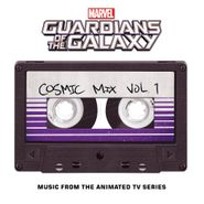 Various Artists, Marvel Guardians Of The Galaxy Cosmic Mix Vol. 1 - Music From The Animated TV Series  [OST] (CD)