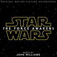 John Williams, Star Wars: The Force Awakens [OST] [Holographic Vinyl] (LP)