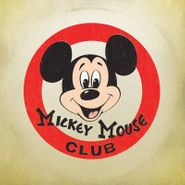 "The Mouseketeers, Mickey Mouse March [Picture Disc] (10"")"