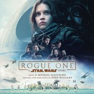 Michael Giacchino, Rogue One: A Star Wars Story [Score] (LP)