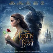 Cast Recording [Film], Beauty And The Beast (2017) [OST] (CD)